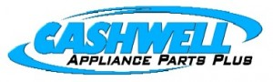 Cashwell Appliance Parts Inc