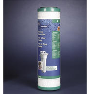 Fxuvc Single Stage Under Sink Water Filter 30 85